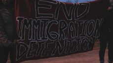 Our fight is to end all immigration detention.
